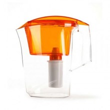 Filter a Jug for Water Kenwood Alfa Orange