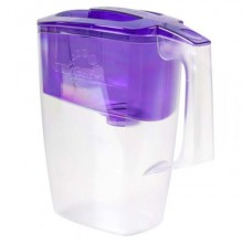 Filter a Jug for Water Kenwood Alfa Purple