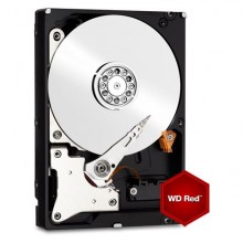 SATA 1TB Western Digital Red WD10EFRX