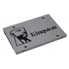 SSD 120GB Kingston SUV400S37/120G