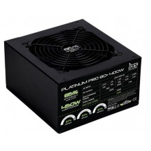 Power Supply MS Industrial Platinum PRO 80Plus 400W