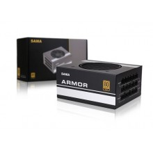 Power Supply Sama Armor 550W 80Plus Gold