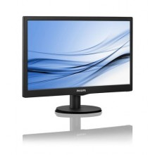 Monitor 22 Philips 223V5LSB/00 VGA/DVI