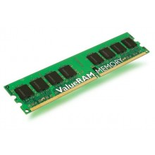 Memory Card Kingston DDR2 2GB  800MHz KVR800D2N6/2G