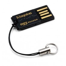 Card Reader Kingston Micro SD FCR-MRG2