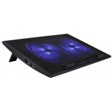 Cooler pad MS Industrial Freeze Dual 17""