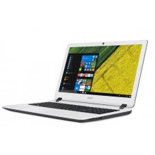 "Notebook Acer ES1-533 15.6"" DC N3350/4GB/500GB/White"