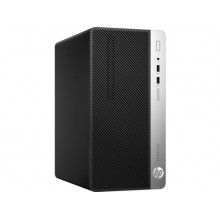 Desktop HP 400 G4 MT i5-7500 4G500 1JJ54EA