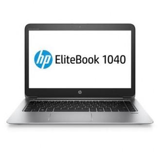 HP 1040 G3 i7-6500U 8G256 FHD Touch W10p Z2U99EA