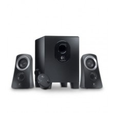 Speakers PC Logitech Z313 2.1 980-000413