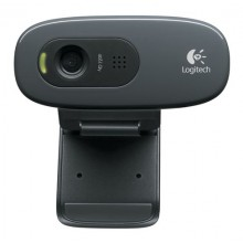 PC camera Logitech C270 HD 960-000636