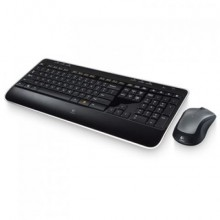 Wireless Keyboard Logitech MK520 920-002608