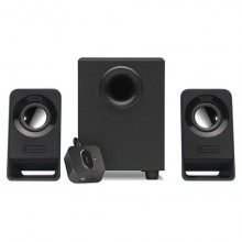 Speakers PC Logitech Z213 2.1 980-000942