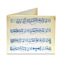Mighty wallet Dynomighty Music Sheet