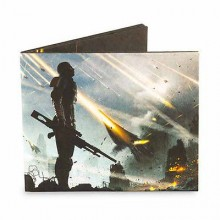 Mighty wallet Dynomighty Mass Effect 3