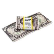 Mighty wallet Dynomighty Funny Money Trifold