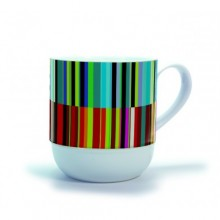 Mug for coffee Remember Prisma