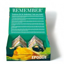 Game to remember Remember 44ER Epoque