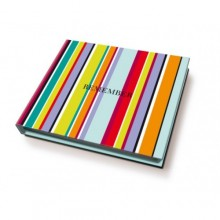Memolino notepad Remember Colorino