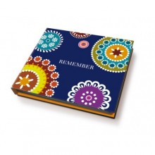 Memolino notepad Remember Marai