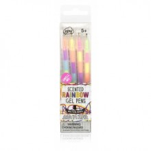 Scented Rainbow Gel NPW Pens