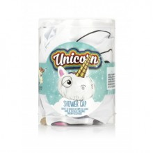 Unicorn Shower NPW Cap