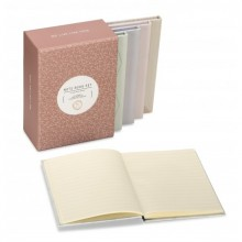 We Live Like This Mini Notebook NPW Set
