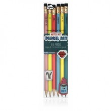 Vibe Squad Pencil NPW Set
