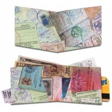 Wallet Dynomighty - Passport