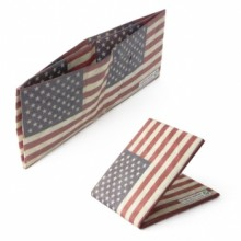 Wallet Dynomighty - Stars and Stripes