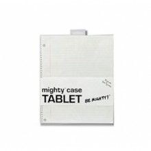 Case for tablet 3 Dynomighty Ring Binder