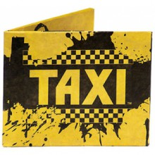 Wallet Dynomighty - Taxi