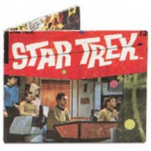 Wallet Dynomighty - Star Trek 3