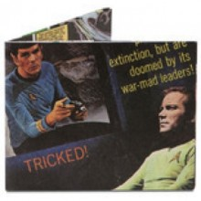 Wallet Dynomighty - Star Trek 5