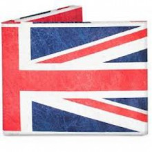 Wallet Dynomighty - Union Jack