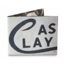 Wallet Dynomighty - Cassius Clay