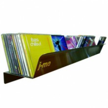 Shelf DVD / CD - Rack 710mm