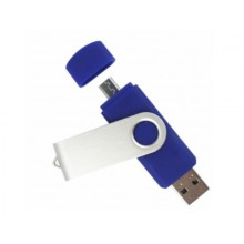 USB Xwave Flash 8GB Twister