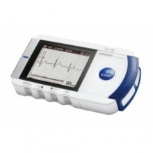 Portable ECG Omron HCG-801