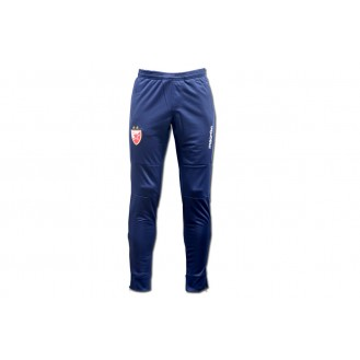 Macron Travel Pant Blue FC Red Star 2017/18