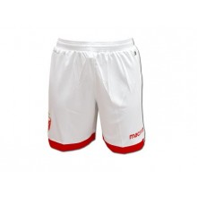 Macron Shorts White FC Red Star 2017/18