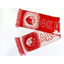 Scarf ФК Црвена Звезда FC Red Star
