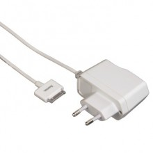 Charger for iPhone/iPod Hama 3G/3G S/4/4S White