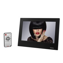 Digital photo frame Hama 7SLB 7""