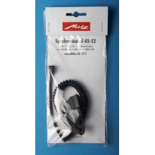 Sync Cable for Flash Metz 45-52