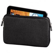 "Case for Tablet Hama Jumble 7"" Black"