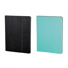 "Portfolio for Tablet with Two Faces Hama 7"" Black/Green"