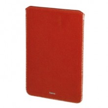 "Case for Tablet Hama Cotton 10"" Red"