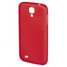 Mask for Mobile Phone Hama for Samsung S5 Red