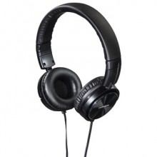Audio Headset Thomson HED2215BK